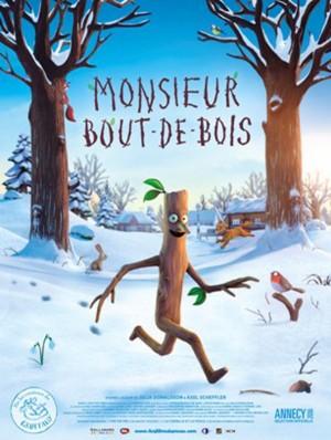 """Afficher """"Monsieur Bout de Bois"""""""