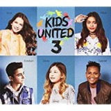 "Afficher ""Kids United n° 03<br /> Forever united"""
