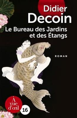 vignette de 'bureau des jardins et des étangs (Le) (Didier Decoin)'