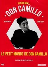 """Afficher """"Le petit monde de Don Camillo"""""""