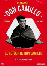 """Afficher """"Le retour de Don Camillo"""""""