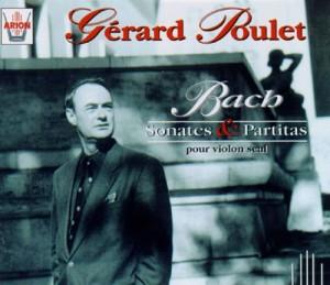 """Afficher """"Sonates & partitas pour violon seul"""""""