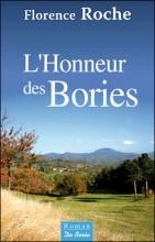 vignette de 'L'honneur des Bories (Florence Roche)'