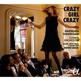 "Afficher ""Crazy girl crazy"""
