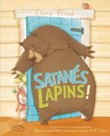 vignette de 'Satanés lapins ! (Ciara Flood)'
