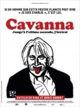 "Afficher ""Cavanna - Jusqu'à l'ultime seconde, j'écrirai"""
