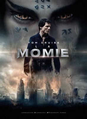 "Afficher ""La momie"""