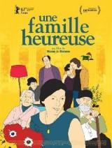 vignette de 'famille heureuse (Une) (Nana Ekvtimishvili)'