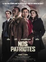 vignette de 'Nos patriotes (Gabriel Le Bomin)'