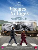 vignette de 'Visages villages (JR)'