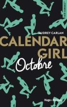 "Afficher ""Calendar girl n° 10 Octobre"""