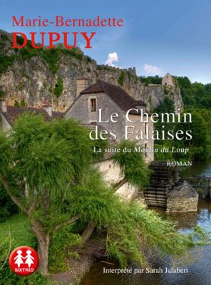 """Afficher """"Le chemin des falaises"""""""