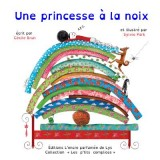 """Afficher """"Une princesse à la noix"""""""