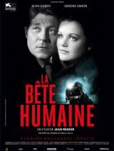 """Afficher """"Bête humaine (La)"""""""