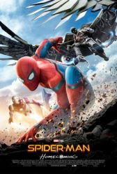 "Afficher ""Spider-Man : Homecoming"""