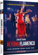 "Afficher ""Beyond Flamenco"""