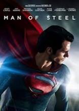 """Afficher """"Man of Steel"""""""