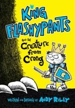 "Afficher ""King Flashypants"""