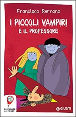 """Afficher """"I piccoli vampiri e il professore"""""""