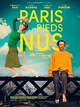 """Afficher """"Paris pieds nus"""""""