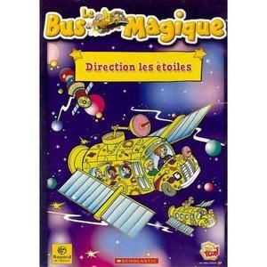 """Afficher """"Le bus magique"""""""