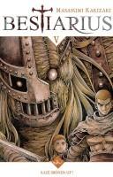"""Afficher """"Bestiarius n° 5 Bestiarius (tome 5)"""""""