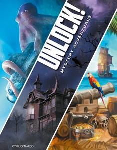 Unlock ! Mystery Adventures