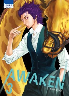"""Afficher """"Awaken n° 3"""""""