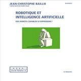 """Afficher """"Robotique et intelligence artificielle"""""""