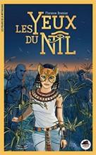 """Afficher """"Les polars de la mythologie<br /> Les yeux du Nil"""""""