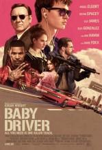 vignette de 'Baby Driver (Edgar Wright)'