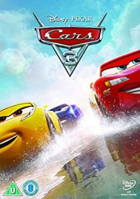 "Afficher ""Cars Cars 3"""