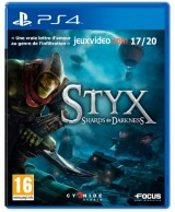 "Afficher ""Styx<br /> Shards of Darkness"""