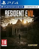 """Afficher """"Resident Evil n° 7<br /> Resident Evil 7"""""""