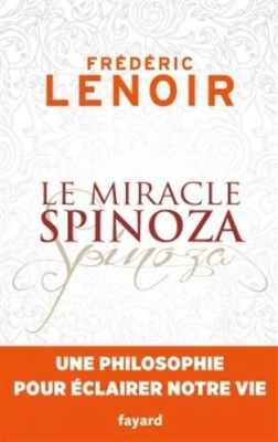 """Afficher """"Le miracle Spinoza"""""""