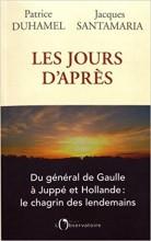 vignette de 'Les jours d'après (Patrice Duhamel)'