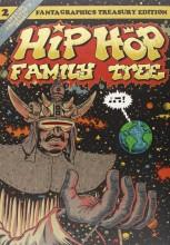 "Afficher ""Hip-hop family tree."""