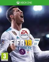 """Afficher """"FIFA n° 18<br /> FIFA 18"""""""