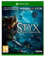 """Afficher """"Styx Shards of Darkness"""""""