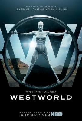 """Afficher """"Westworld : saison 1"""""""