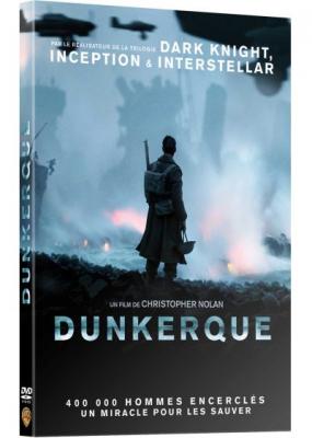 vignette de 'Dunkerque (Christopher Nolan)'