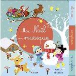 """Afficher """"Mon Noël en musique"""""""