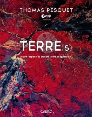 vignette de 'Terre(s) (Thomas Pesquet)'