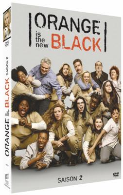 "Afficher ""Orange is the new black n° 2"""
