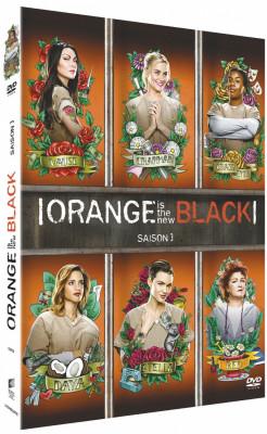 """Afficher """"Orange Is the New Black : saison 3"""""""