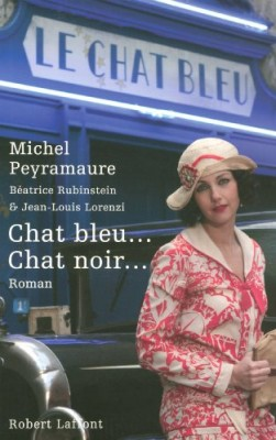 """Afficher """"bal des célibataires (Le) n° 02 Chat bleu, chat noir"""""""