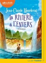 vignette de 'La Rivière à l'envers (Jean-Claude Mourlevat)'