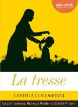 vignette de 'La tresse (Laetitia Colombani)'