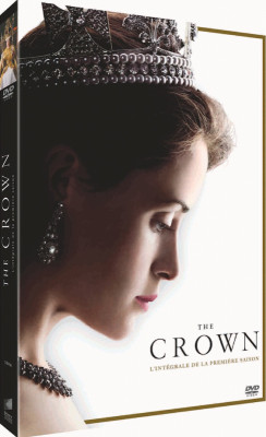 vignette de 'The Crown (Benjamin Caron)'