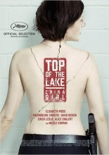 "Afficher ""Top of the lake n° 2"""